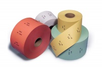 Automatic coin rolls